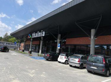 Centrum Handlowo-Rozrywkowe Tkalnia Pabianice